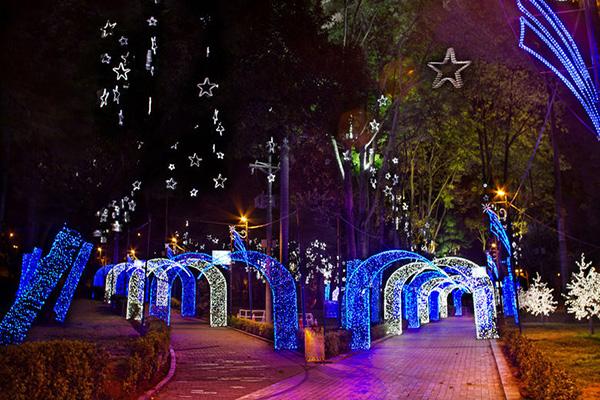 Fotos De Colombia En Navidad.Navidad En Colombia 2014